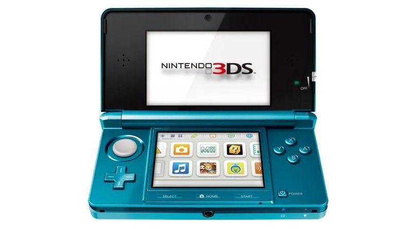 任天堂证实已无第一方3DS游戏可以公布