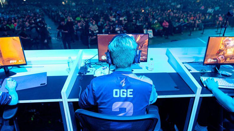 《守望先鋒》選手OGE:燃料隊有望進入總決賽