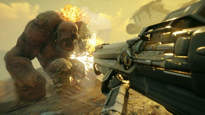 零售商公布《狂怒2》發售后更新和擴展包計劃