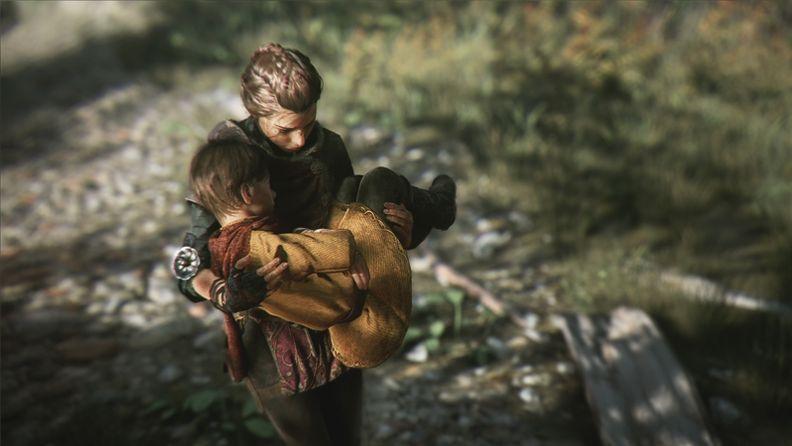 《瘟疫傳說:無罪》評測:鼠禍亂世,親情猶存