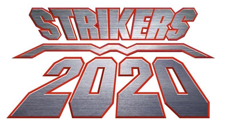經典的彈幕射擊系列新作《打擊者 2020》公布