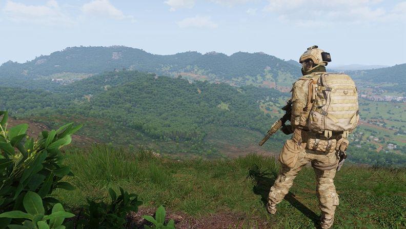 官方暗示《武裝突襲3》新拓展內容 5月23日公開