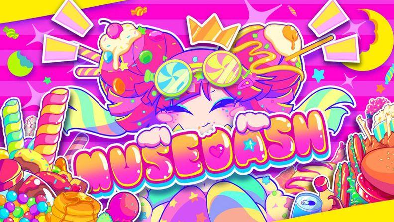 國產音游《Muse Dash》6月20日登陸NS/PC
