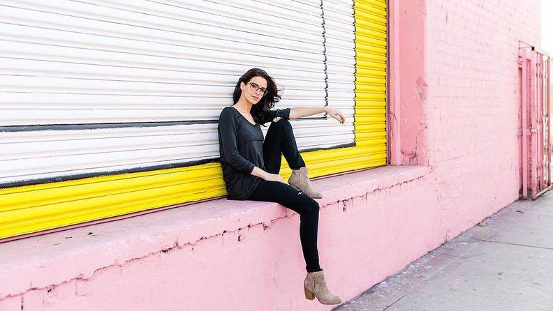 莎拉·沙赫納:為《現代戰爭》配樂的女性音樂人