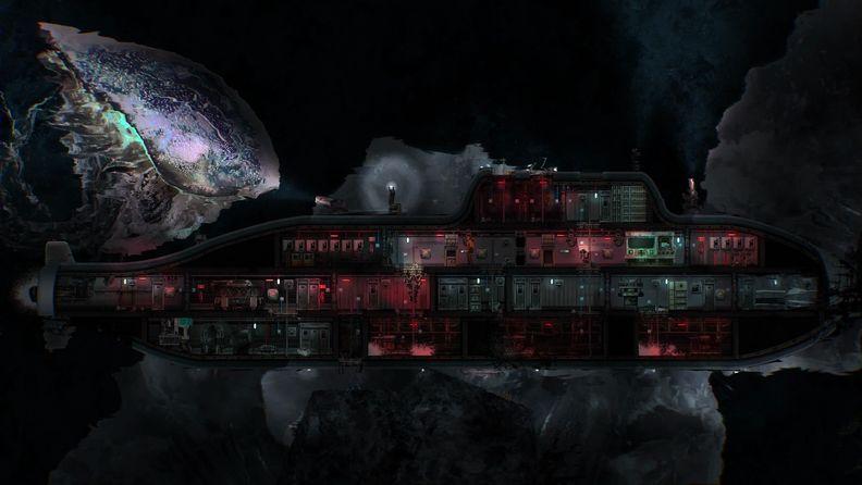 《潛淵癥》評測:一款仍待完善的2D合作生存游戲