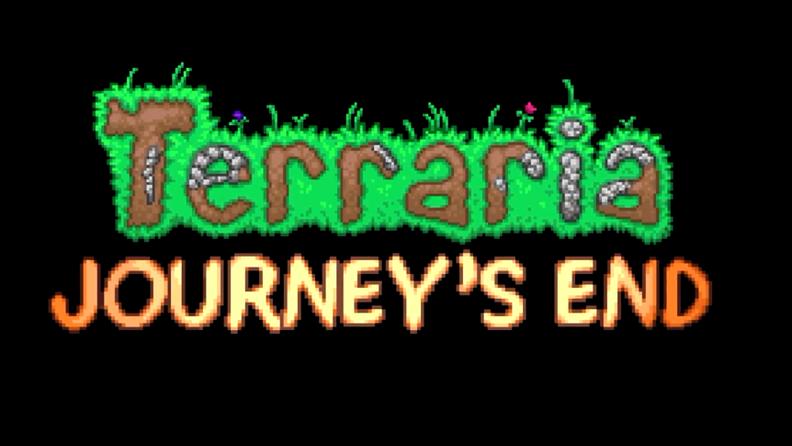 """《泰拉瑞亞》DLC""""旅途的終點""""是最后的大型擴展"""