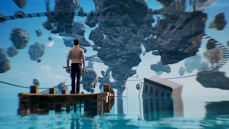 《雙鏡》延期至2020年 PC版將在Epic商店獨占