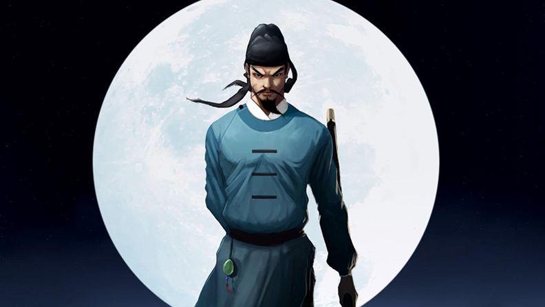《狄仁杰之錦薔薇》中文成就一覽