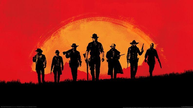 《荒野大鏢客2》原聲帶宣布將于7月12日發售