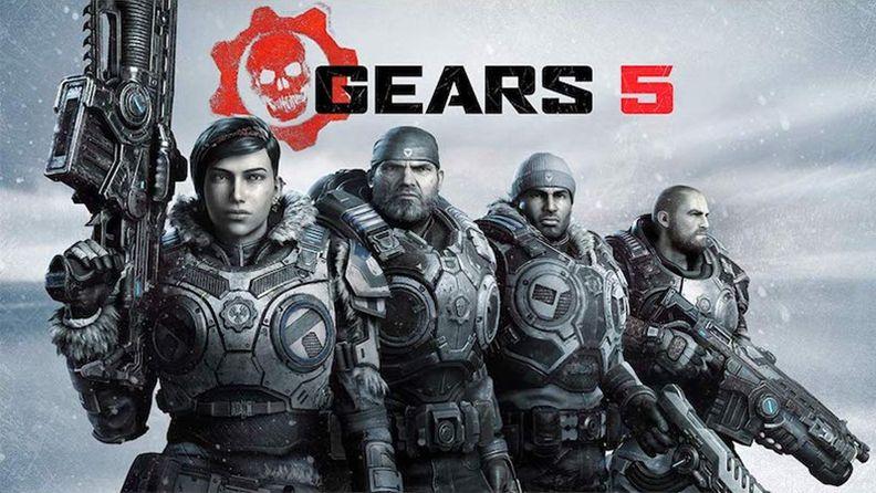 《戰爭機器5》不推出季票 游戲包含微交易系統