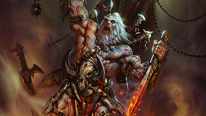 《暗黑破坏神III》官方对赛季结束问题进行说明