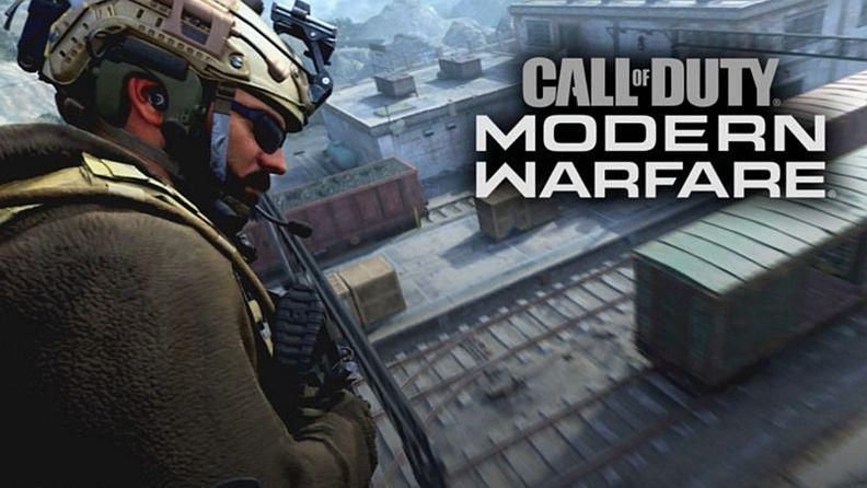 《使命召喚:現代戰爭》多人模式先導預告公開