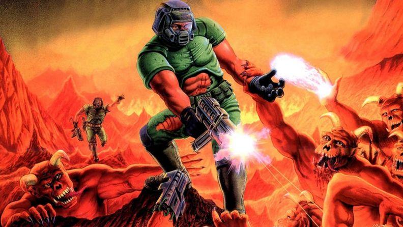 B社正在解決Xbox One《毀滅戰士》無法下載問題