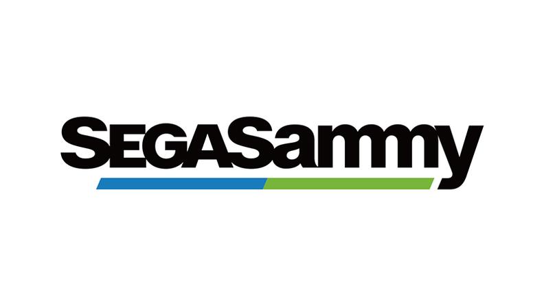 世嘉母公司Sega Sammy當季度利潤暴漲246.6%
