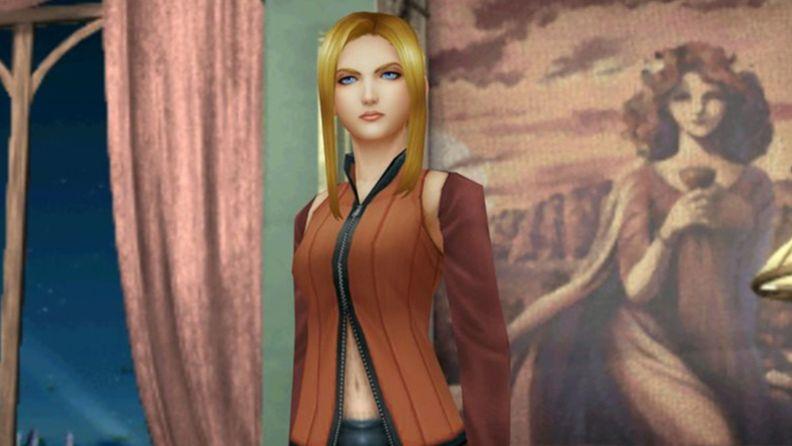 《最終幻想8:Remastered》將只提供數字格式