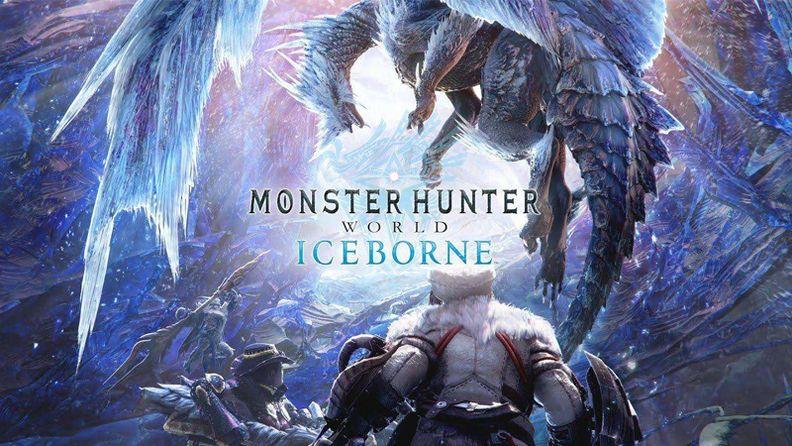 《怪物獵人:世界》冰原實機討伐演示合集