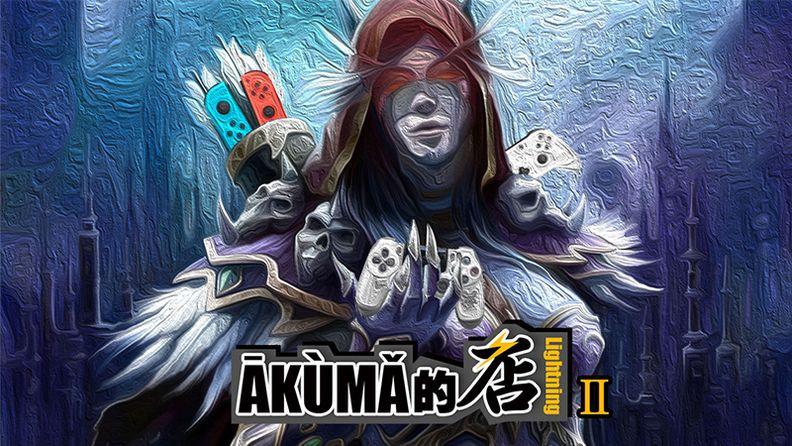 【AKUMA的店2】重返艾澤拉斯!那些關于WOW的熱血青春往事