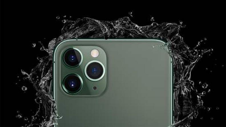 DxOMark:等Deep Fusion正式上线再公布iPhone 11 Pro评分
