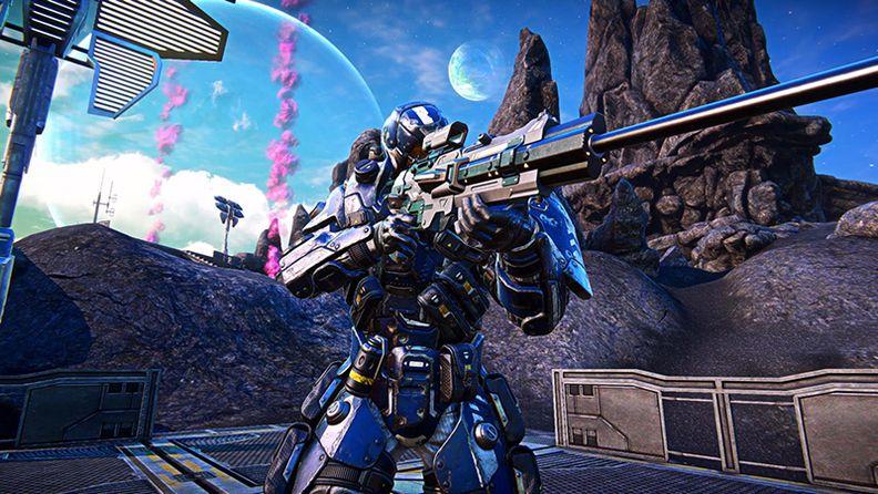 《行星邊際:競技場》將會連接2代與3代劇情