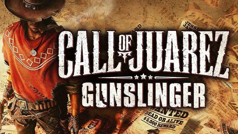 《狂野西部:槍手》確認登陸NS 12月10日發售