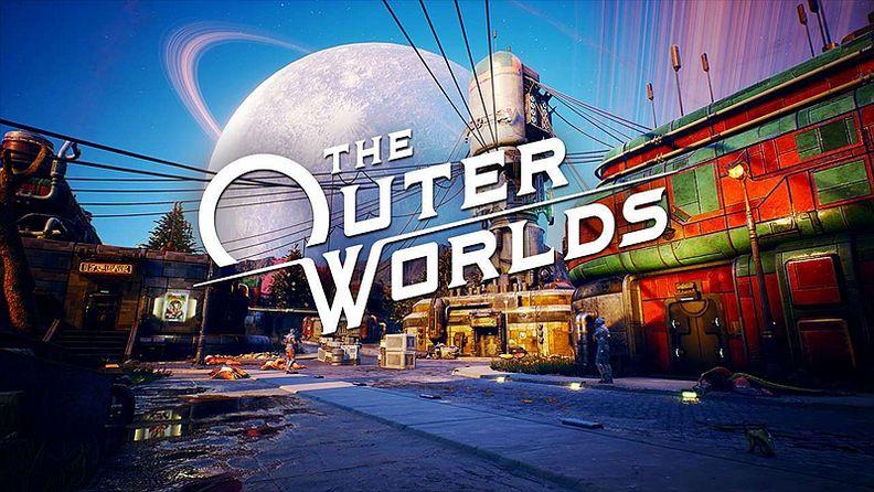 《天外世界》Switch版確認將于2020年正式發售