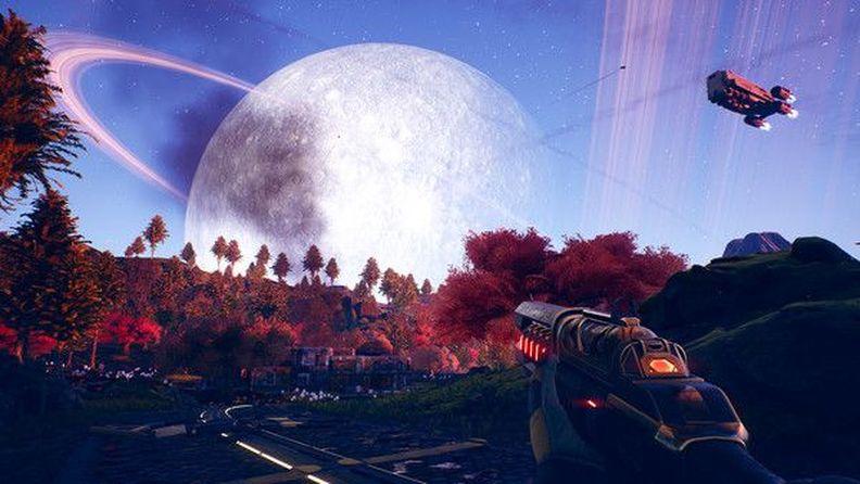 《天外世界》科學武器及其獲取途徑一覽
