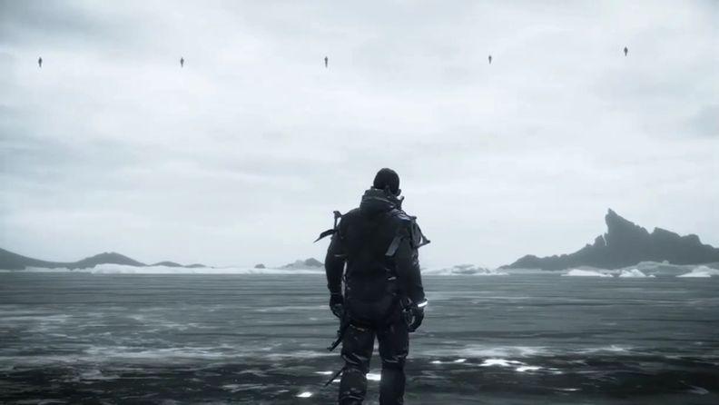 《死亡擱淺》小島秀夫親剪終極宣傳片正式公開
