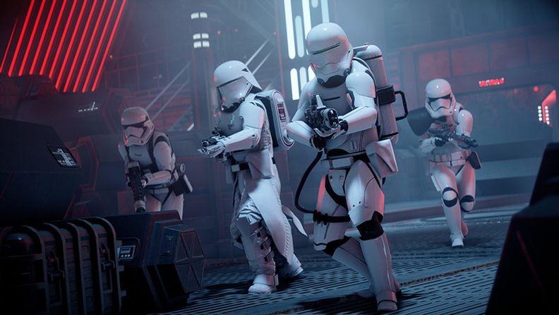 《星戰:前線》系列兩作累計銷量為3300萬份