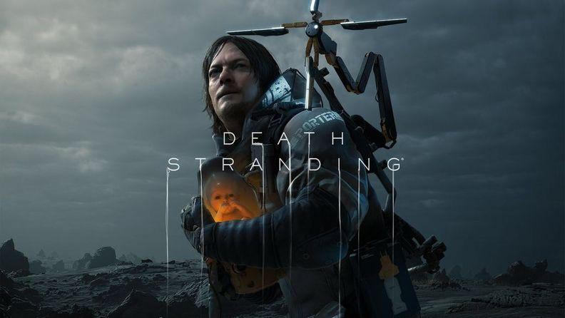 《死亡擱淺》評測:完美的大片體驗+真·步行模擬器,很少有游戲能把科幻劇講的這么精彩