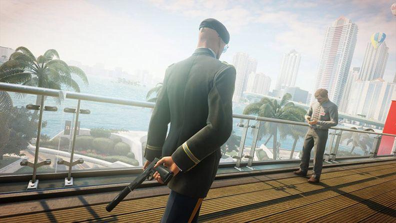《殺手2》更新團隊減員 轉去開發《殺手》新作
