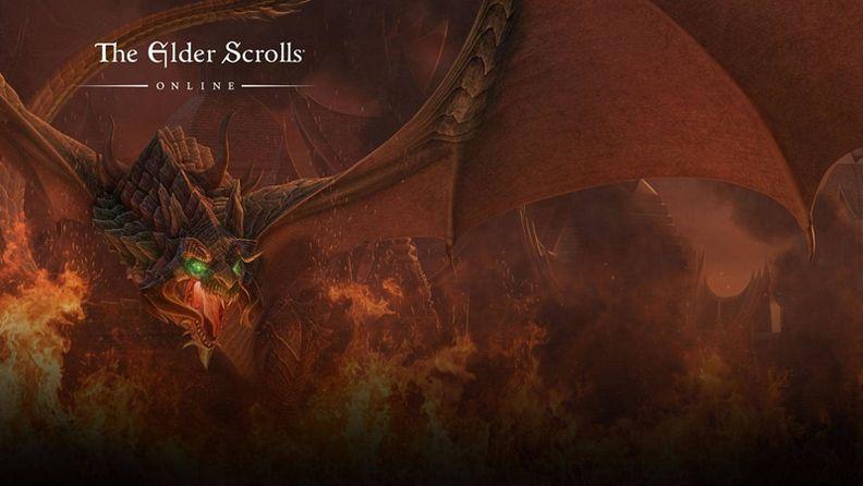 《上古卷軸OL》免費游玩開啟 持續至11月13日