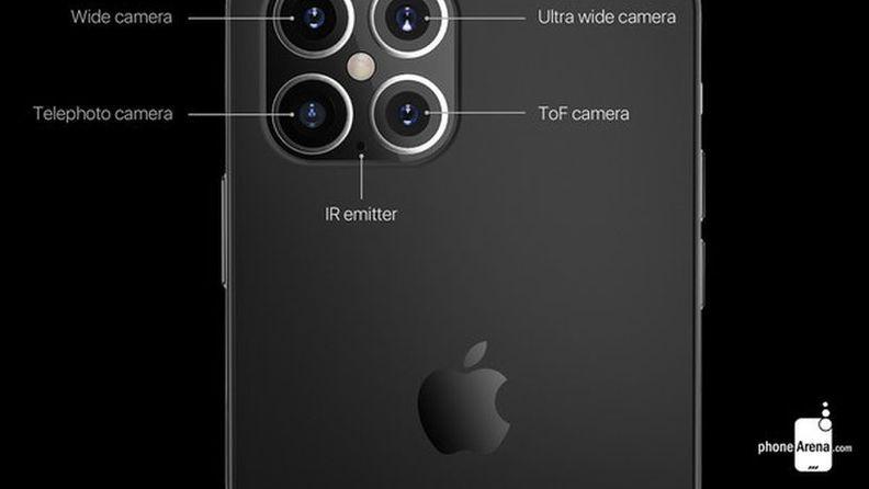 苹果近期消息爆料汇总 iPhone SE2或将于明年Q1到来