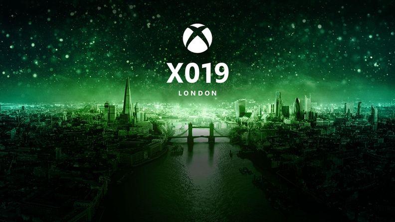 微軟將于X019公開更多第一方工作室新作情報