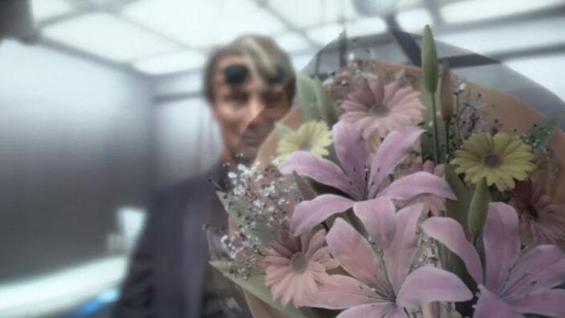 《死亡擱淺》玩家生日彩蛋被發現 拔叔獻花
