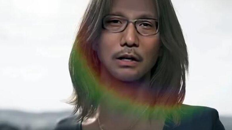 《死亡擱淺》同人惡搞視頻 大家都是小島秀夫