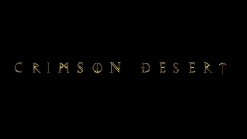《緋紅沙漠》首個預告公布 講述《黑色沙漠》前傳