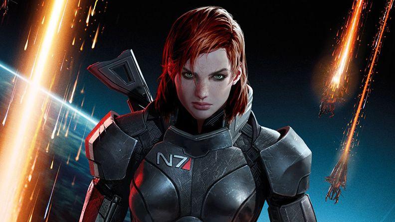 《質量效應》新作可能在由BioWare埃德蒙頓開發