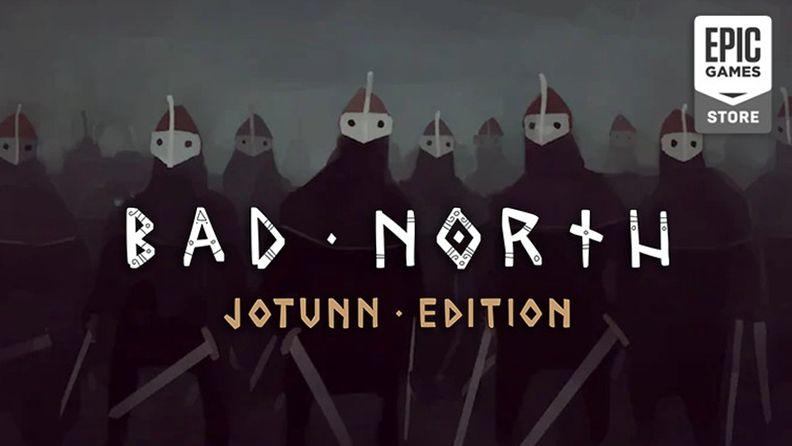 《絕境北方》Epic喜+1 《雷曼:傳奇》下周免費