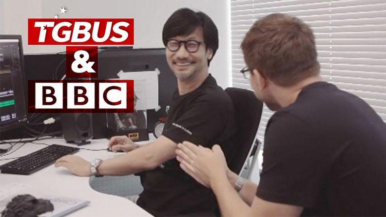 【巴士字幕】走入小島工作室:一個人撐起的公司   BBC紀錄片