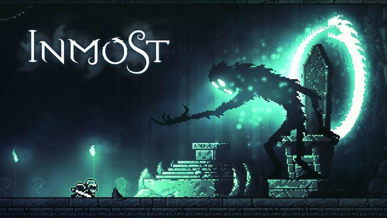 《Inmost》NS/PC版發售延期至2020年第一季度