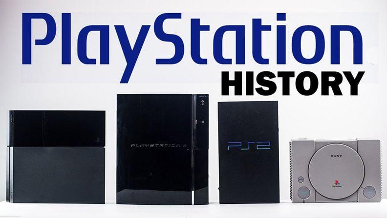 索尼發布PlayStation二十五年回顧影片慶祝新年