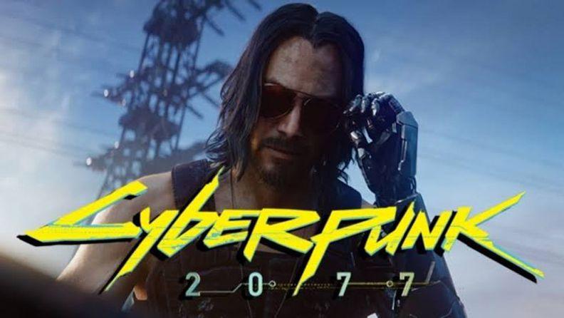 《賽博朋克2077》公布兩款里維斯和主角V手辦
