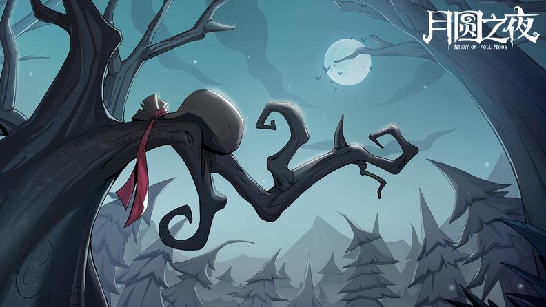 《月圓之夜》小游俠免費體驗 解析上手體驗