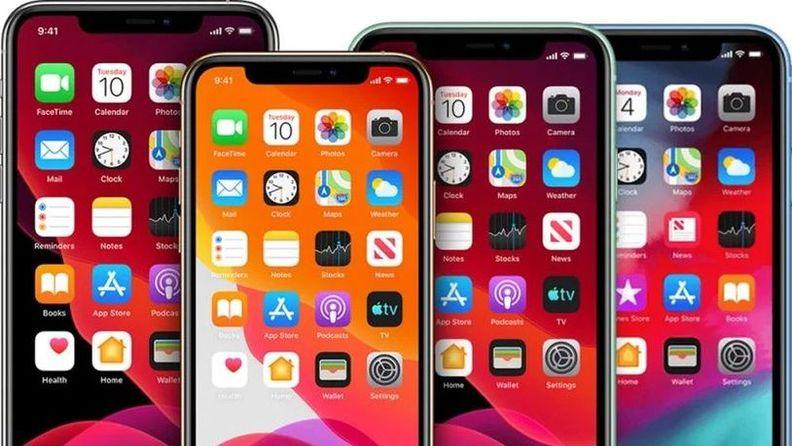 iPhone 12爆料消息匯總:A14處理器性能可與15英寸MacBook Pro不相上下