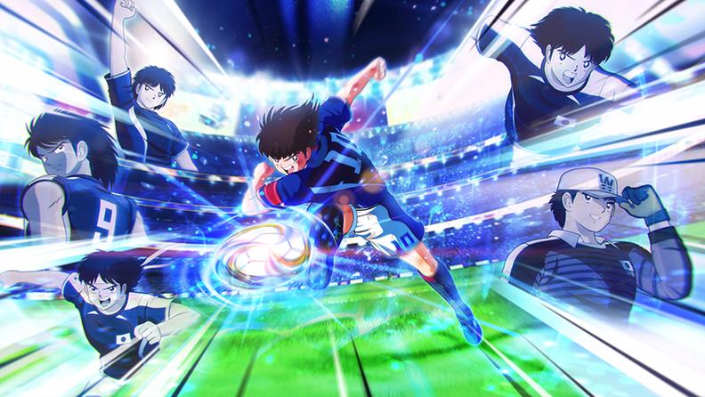 《足球小將 新秀崛起》繁中版2020年內發售!