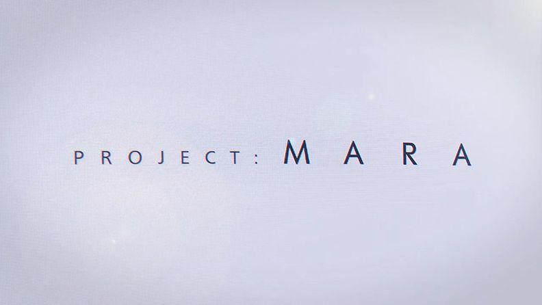 《地狱之刃》制作方新作Project Mara预告片