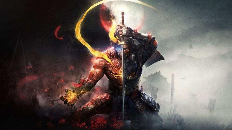 《仁王2》最新宣傳片公布 后續將推出三部DLC