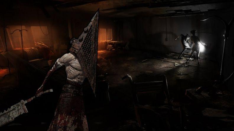 科樂美:收集玩家反饋 考慮制作《寂靜嶺》新作