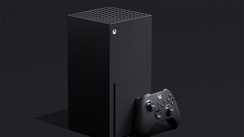 聊聊PS5和XSX的外形 索尼真要連續兩代給玩家添堵么