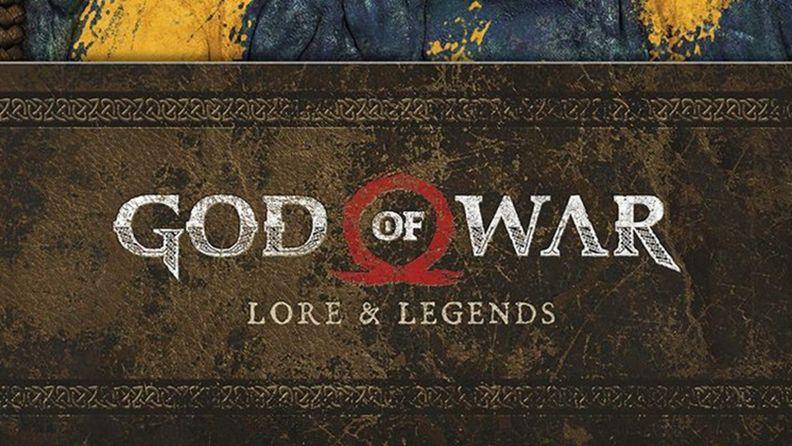 《戰神4》將推出官方小說 亞馬遜預購現已開啟